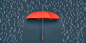 when insurance doesn't work umbrella